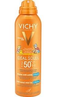 VICHY Ideál Soleil Anti San KID SPF50+ 200 ml