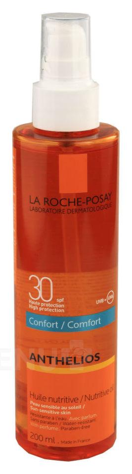LA ROCHE-POSAY ANTHELIOS Oil SPF30 200ml