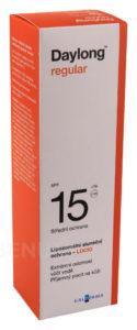 Daylong regular SPF 15 100 ml