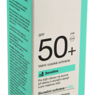 Daylong sensitive SPF 50+ gel 50ml