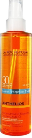 LA ROCHE Anthelios oil SPF30 200ml M8314300