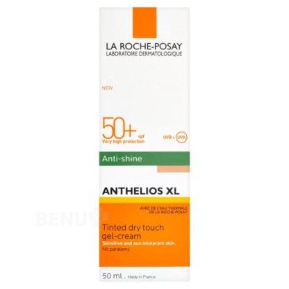 LA ROCHE-POSAY ANTHELIOS gel krém zabarv.50+ 50ml