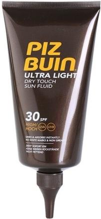 PIZ BUIN SPF30 Ultra Lgh Dry Touch Sun Fluid 150ml