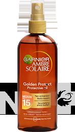 Garnier AS Opalovací olej OF15 150 ml C3619211