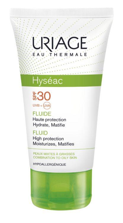 URIAGE Hyséac fluide SPF30 T 50ml