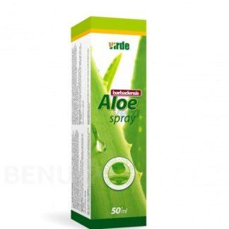 Aloe Vera Spray 50ml