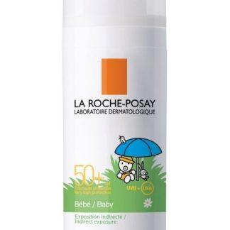 LA ROCHE-POSAY Anthelios Dermopediatrics BEBE SPF50+ mléko 50ml