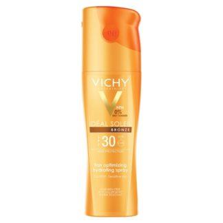 VICHY CS Sprej tělo SPF 30+ R15 200ml