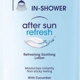 NIVEA SUN Mléko po opalování do sprchy 250ml