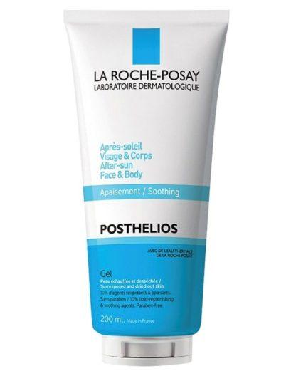 LA ROCHE-POSAY Posthélios reparační krém po opalování 200ml