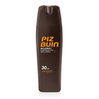 Piz Buin Sun Sensitive Skin Spray SPF 30 opalovací sprej SPF 30 200 ml