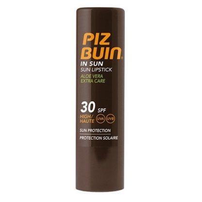 Piz Buin Sun Lipstick SPF 30 balzám na rty SPF 30 4