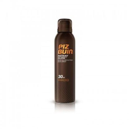 Piz Buin Instant Glow Spray SPF 30 opalovací krém 150ml