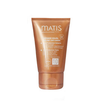 Matis Paris Sun Protection Care opalovací krém protivráskový SPF 10 50 ml