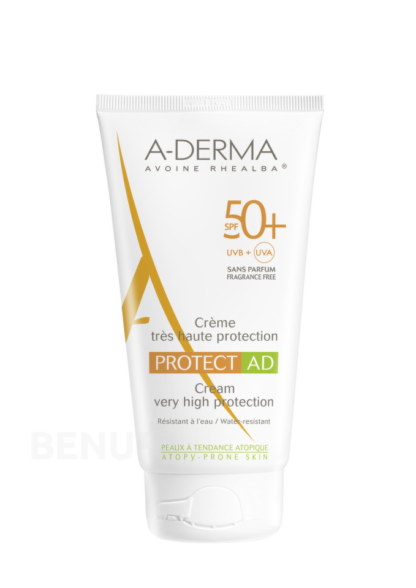 A-DERMA Protect AD Krém SPF50+ 150ml