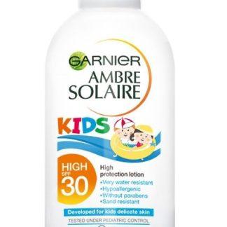 Garnier Ambre Solaire mléko pro děti OF30 200ml