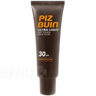 PIZ BUIN SPF30 Face Ultra Lgh Dry Tou.Sun Fld.50ml