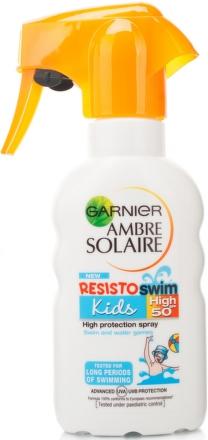 Garnier AS spray děti barvící 200ml OF50+ C4604713