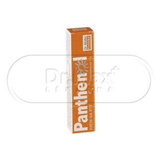 Dr.Müller Panthenol krém na rty 7% 10ml