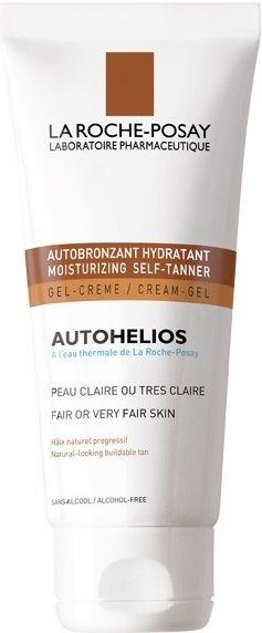 LA ROCHE-POSAY Autohelios samoopalovací gel krém 100ml