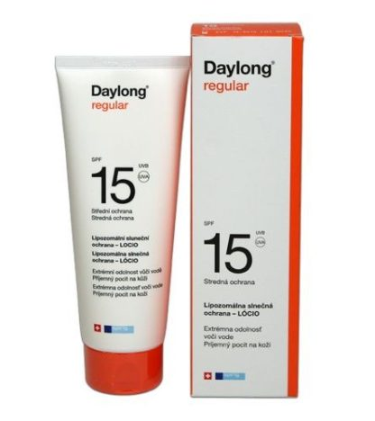 Daylong regular SPF 15 100ml