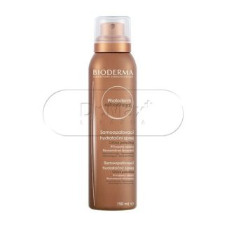 BIODERMA Photoderm Autobronzant samoopalovací spray 150ml