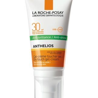 LA ROCHE-POSAY Anthelios SPF30 zmatňující gel-krém 50ml