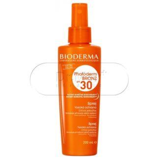 BIODERMA Photoderm Bronz Sprej SPF 30 200ml