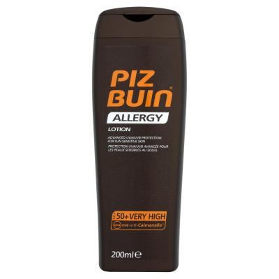 PIZ BUIN Allergy Lotion 200ml SPF50+