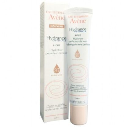AVENE Hydrance opt riche de teint 40ml