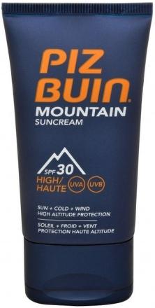 PIZ BUIN NEW SPF30 Moutain Cream 50ml