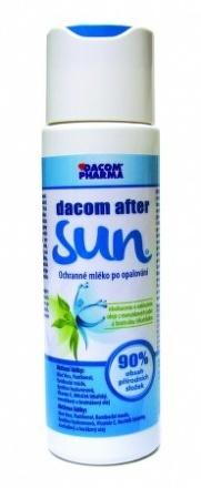 DACOM AFTER SUN mléko po opalování 250ml