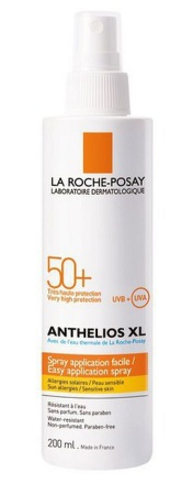 LA ROCHE-POSAY ANTHELIOS IP50+ sprej 200ml