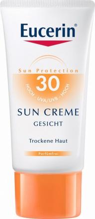 EUCERIN SUN Krém na obličej SPF30 50ml
