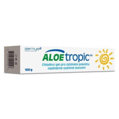 ALOE tropic™ gel po opalování