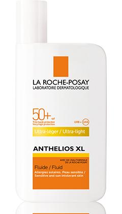 LA ROCHE-POSAY ANTHELIOS Ultra light SPF50+ 50ml