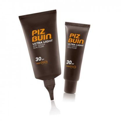 Piz Buin Summer set II. set II. 150ml+50ml