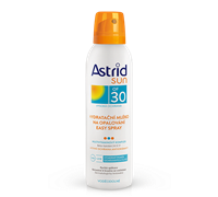 ASTRID SUN Easy spray OF30 150 ml