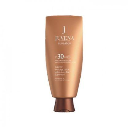 Juvena Superior Anti-Aging Lotion SPF 30+ opalovací mléko 30 ml