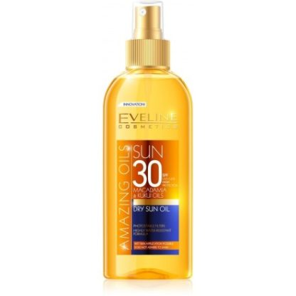 Amazing Oils - Dry Sun oil SPF 30