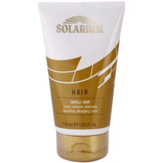 Alfaparf Milano Solarium vyživující maska pro vlasy namáhané chlórem