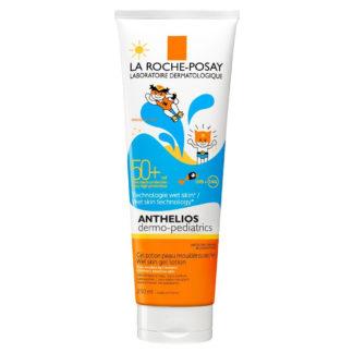 LA ROCHE-POSAY Anthelios Dermo-Pediatrics SPF 50+ gelové mléko pro dětskou pokožku 250ml