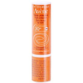 Avene Sun Sensitive ochranný balzám na rty SPF 30 (Very Water-Resistant