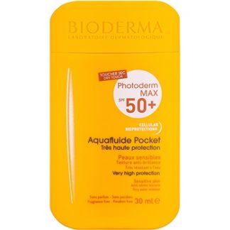 Bioderma Photoderm Max ochranný matující fluid na obličej SPF 50+ (Fragrance Free - Paraben Free