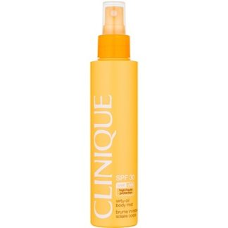 Clinique Sun ochranná mlha SPF 30 (Oil-Free) 144 ml