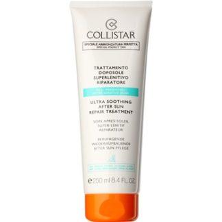 Collistar After Sun zklidňující a obnovující péče po opalování (Ultra Soothing After Sun Repair Treatment) 250 ml