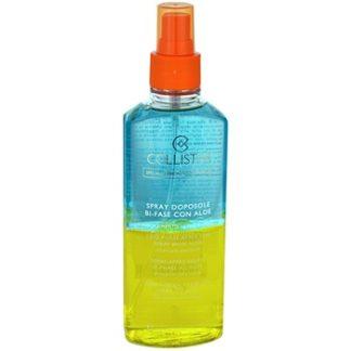 Collistar After Sun tělový olej po opalování (Two-Phase After Sun Spray With Aloe) 200 ml