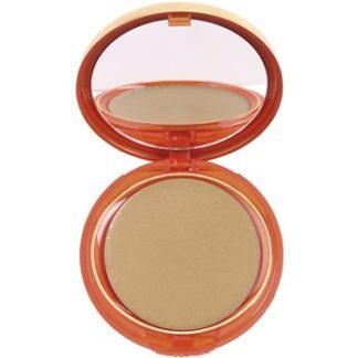 Collistar Tan Without Sunshine tónovací krém SPF 6 odstín 2 Bahamas (Tanning Compact Cream) 9 g