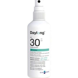 Daylong Sensitive SPF 30 Gel-Spray 150ml