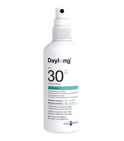 Daylong Sensitive SPF 30 Gel-Spray 150ml